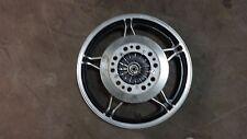 1983 Honda CX650 Custom CX GL 650 H834. front wheel rim 19in