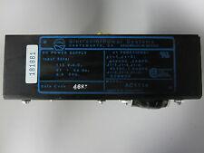 SIERRACIN/POWER SYSTEMS Model AC1114 115VAC, 92C-2