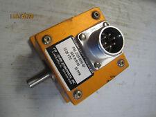 FSI/FORK Standard Rotary Shaft Encoder RSE-2229-0050-QF