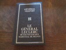 general leclerc de hauteclocque ..marechal de france