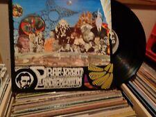 PRAE-KRAUT PANDAEMONIUM VOL.10 ,PSYCH,GARAGE,  LP RECORD