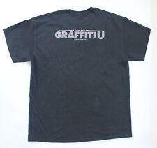 T-Shirt Size-S To 5XL Keith-Urban-2018-Graffiti-U-concert-tour