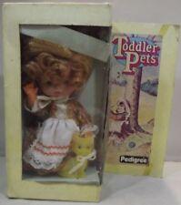 Pedigree Vinyl Vintage Dolls