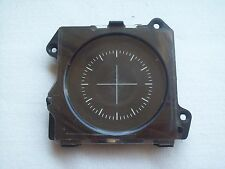 1972 Buick Skylark Dash Clock Delete 6496479 6493340 GENUINE GM BUICK