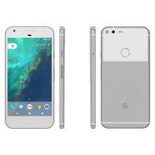 Google Pixel - 32GB - Very Silver (Unlocked) Smartphone Very Good Condition