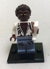 Genuine LEGO Collectible Minifigure - Werewolf from series 4 - col060