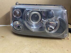 ✅06-09 Land Rover Range Rover SPORT HR Passenger Headlight LED OEM AFS ADAPTIVE