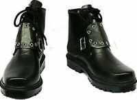 Cosplay Boots Shoes for Final Fantasy 8 Squall Leonhart