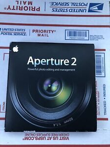 Apple Aperture 2 for Mac Powerful Photo Editing And Management