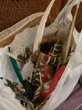 Bag Of Mixed Feathers