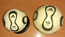 2x adidas Germany 2006 mini matchball replica Teamgeist (sizes mini & X-mini)