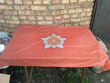 Original Military Flag Republic of Belarus Army Ground Forces