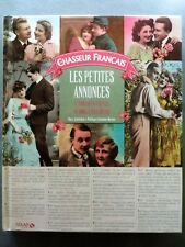 Le Chasseur Français : Les petites annonces, 2014