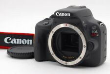 【B V.Good】 Canon EOS Kiss X7 (Rebel SL1/ 100D) DSLR Camera Body From JAPAN R3230