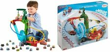 NEW! Fisher-Price Thomas the Train MINIS Motorized Raceway from Japan
