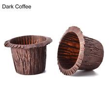 30Pcs Paper Cake Cupcake Liner Case Wrapper Muffin Baking Cups Proper Seraphic