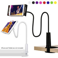 Phone Stand Flexible Tablet Holder For iPad mini Air Pro Samsung Huawei Tablet
