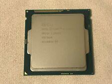 Intel 4th Gen Core i7-4785T Quad Core 2.2 GHz Desktop CPU Socket LGA1150 SR1QU