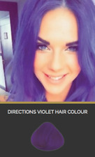 La Riche Directions Semi Permanent Hair Color Dye Free Shipping NEW AUS -Violet