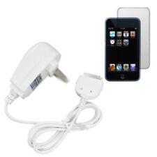 CARICATORE DOCK CORRENTE SPINA 220V PER IPHONE 3G 3GS 4 4S IPOD NANO MINI IPAD