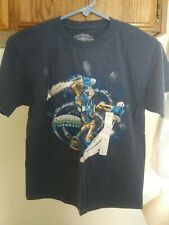 SKYLANDERS SWAP FORCE KIDS T-SHIRT SIZE SMALL SHORT SLEEVE NEW WITH TAGS