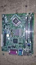 Carte mere DELL CN-0M862N-73604 sans plaque socket 775