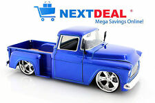 Chevrolet Diecast Pickup Trucks