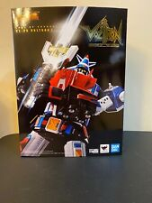 Soul of Chogokin GX-88 Voltron Dairugger Vehicle Authentic in hand US seller