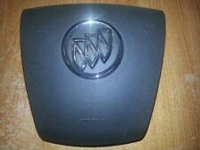 2010-2013 BUICK LACROSSE BLACK Driver's Steering Wheel Mounted Airbag -22973646