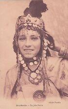 ALGERIA - Bou-Saada - La Joilie Fatma