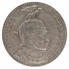 COPIA Moneta Germania 5 marchi 1913 Guglielmo II WILHELM II DEUTSCHER KAISER