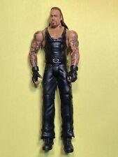 2011 Undertaker Deadman Inc Basic Action Figure - Mattel WWF WWE WCW NXT ECW