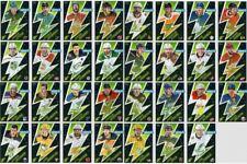 18-19 CHARGED UP SET OF 31 MURRAY/PARAYKO/KEMPNY+++ Topps NHL Skate Digital Card