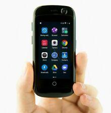 Mini Smartphone Smallest 4G Unlocked AT&T TMob Unihertz Jelly Pro Android, Black