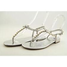 Calzado de mujer sandalias con tiras Unisa Talla 43
