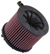 K&N Filters Luftfilter E-0648 Langzeitfilter für FYB 8W2 B9 A4 AUDI 8W5 Q5 A5