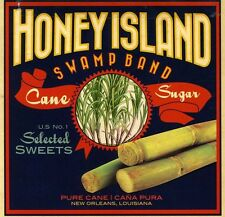 Honey Island Swamp Band - Cane Sugar [New CD]