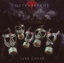 "QUEENSRYCHE ""TAKE COVER"" CD NEUWARE"