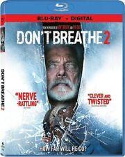 Don't Breathe 2 (Blu-ray, 2021)