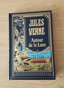 Alrededor de La Lune Jules Verne
