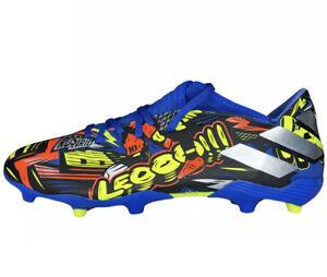 Adidas Nemeziz Lionel Messi 19.3 FG Men's Size 8.5 Soccer Cleats EH0591
