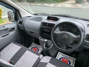 Citroen Dispatch L1-H1 2.0i 140hp Panel Van - 3 Seater - Expert - Scudo - MOT