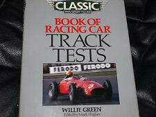 GT40 Lola T70 BRM P61 Ferrari 250 Testa Rossa 196SP era Sunbeam Tiger Lotus 25