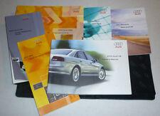 audi other manuals literature for a8 ebay rh ebay com 2004 audi a8l owners manual pdf 2004 audi a8l repair manual