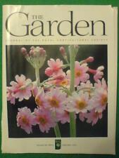RHS - THE GARDEN - June 2003 vol 128 # 6