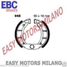 R2594500 - 945 GANASCE FRENO POSTERIORE EBC FANTIC MOTOR ISSIMO / PUCH MAXI S 50