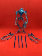 STAR WARS CLONE WARS HOLOGRAPHIC GENERAL GRIEVOUS TRU LOOSE COMPLETE