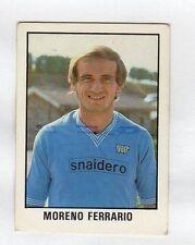 figurina CALCIO FLASH 1982 NUMERO 233 NAPOLI FERRARIO