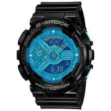 Casio G-SHOCK Hyper Colors Watch GA-110B-1A2 GA110B-1A2