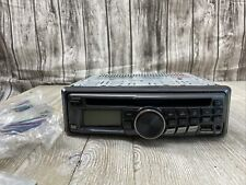 Used Dual Electronics XD1222 USB In Dash Receiver Car Stereo Not Tested Parts 58